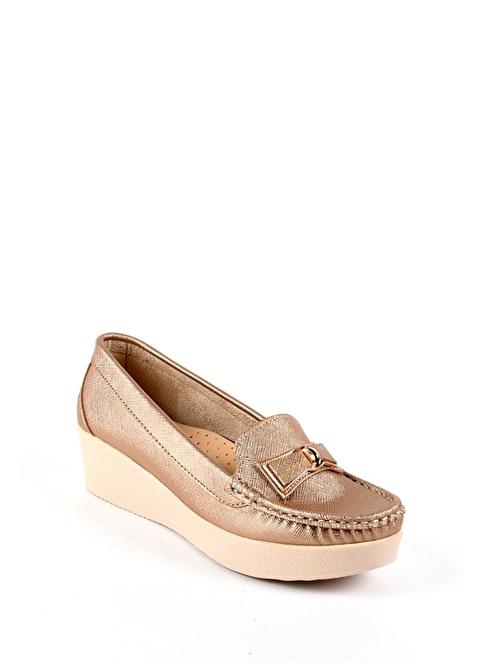 Sapin Ayakkabı Beyaz